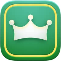 Freecell is a beautiful version of the classic solitaire included with Windows.