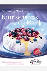 Slimming World Four Seasons Cookbook by Slimming World (3-Jan-2008) Hardcover Hardcover