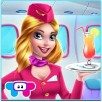 Sky Girls - Flight Attendant Story