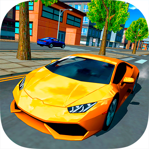 Extreme Car Driving Racing 3D (3d For Racing Speed Need)