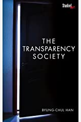 The Transparency Society (English Edition) Formato Kindle
