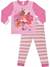 99fca3f700 Girls in The Night Garden Upsy Daisy Pyjamas w18 1 to 5 Years