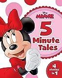 Disney Minnie 5-Minute Tales