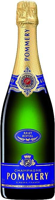 Pommery Brut Royal Champagner (1 x 0.75 l)