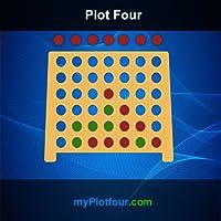 Plot four Multiplayer