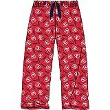 Aykroyd and Sons Mens Arsenal Football Club Red Lounge Pants Pyjama Bottoms Pyjamas Size S, M, L, XL