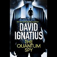 The Quantum Spy (English Edition)