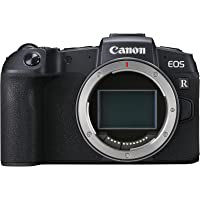 Canon EOS RP BODY – Fotocamera Mirrorless