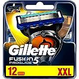 Gillette Proglide Power rakhyvel blad för män paket med 12)