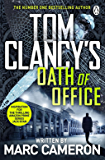 Tom Clancy's Oath of Office (Jack Ryan) (English Edition)