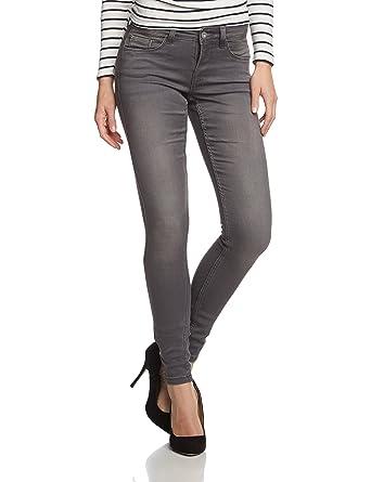 Damen jeans anthrazit