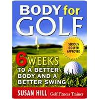 Body for Golf