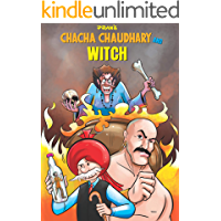 Chacha Chaudhary and Witch: Chacha Chaudhary