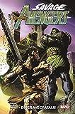 Savage Avengers T02 : Dîner avec Fatalis