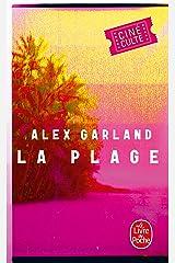 La Plage (Littérature) (French Edition) Kindle Ausgabe