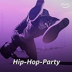 Hip-Hop-Party