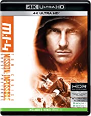 Mission: Impossible 4 - Ghost Protocol (4K UHD)