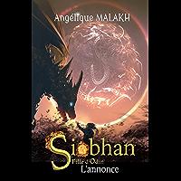L'annonce: Siobhan, Fille d'Odin
