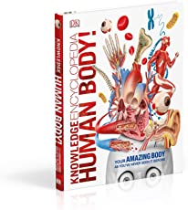 DK Knowledge Encyclopedia: Human Body !