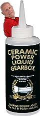 GEARBOX 100 ML PER CA. 3 LT DI OLIO PER CAMBIO MANUALE, RIDUTTORE E DIFFERENZIALI 5% SCONTO SE ORDINI DIRETTAMENTE DAL NOSTRO SITO www.ceramicpowerliquid.com scrivi AMA5 al momento del pagamento