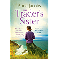 The Trader's Sister (The Traders Book 2) (English Edition)