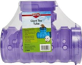 Kaytee 100533408 Giant Tee Tube
