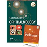 Comprehensive Ophthalmology (A Free Companion: Review Of Ophthalmology ): with Supplementary Book - Review of Ophthalmology