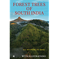 Forest Trees of South India