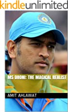 MS Dhoni: The Magical Realist