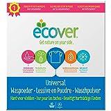 Ecover Waschpulver Konzentrat Lavendel (3 kg / 40 Waschladungen), Vollwaschmittel mit pflanzenbasierten Inhaltsstoffen…