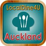 Restaurants in Auckland, New Zealand!