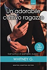 Un adorabile cattivo ragazzo (The Coffee Series Vol. 1) Formato Kindle