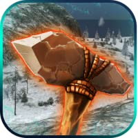 Island Survival - Winter Story