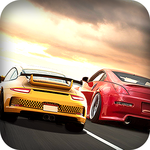 Multiplayer Racing Cars - Trascina