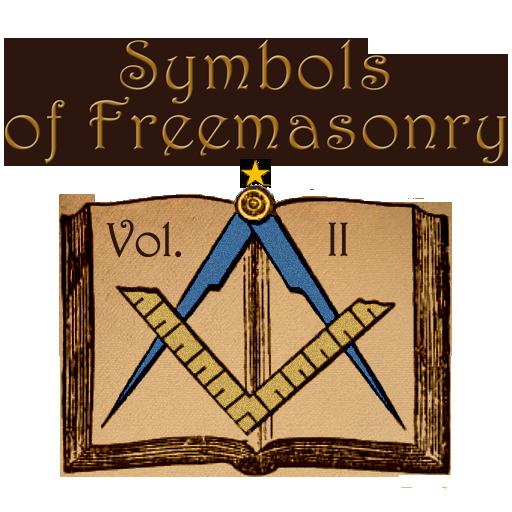Symbols of Freemasonry Vol.II