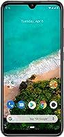 Xiaomi Mi A3 (Kind of Grey, 6GB RAM, 128GB Storage) - Upto 6 Months No Cost EMI