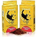 Consuelo Gran Aroma - Café moulu italien - 2 x 250 g
