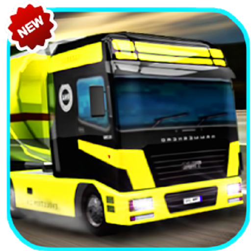 Driving Simulator: Truck (Handbrake-software)