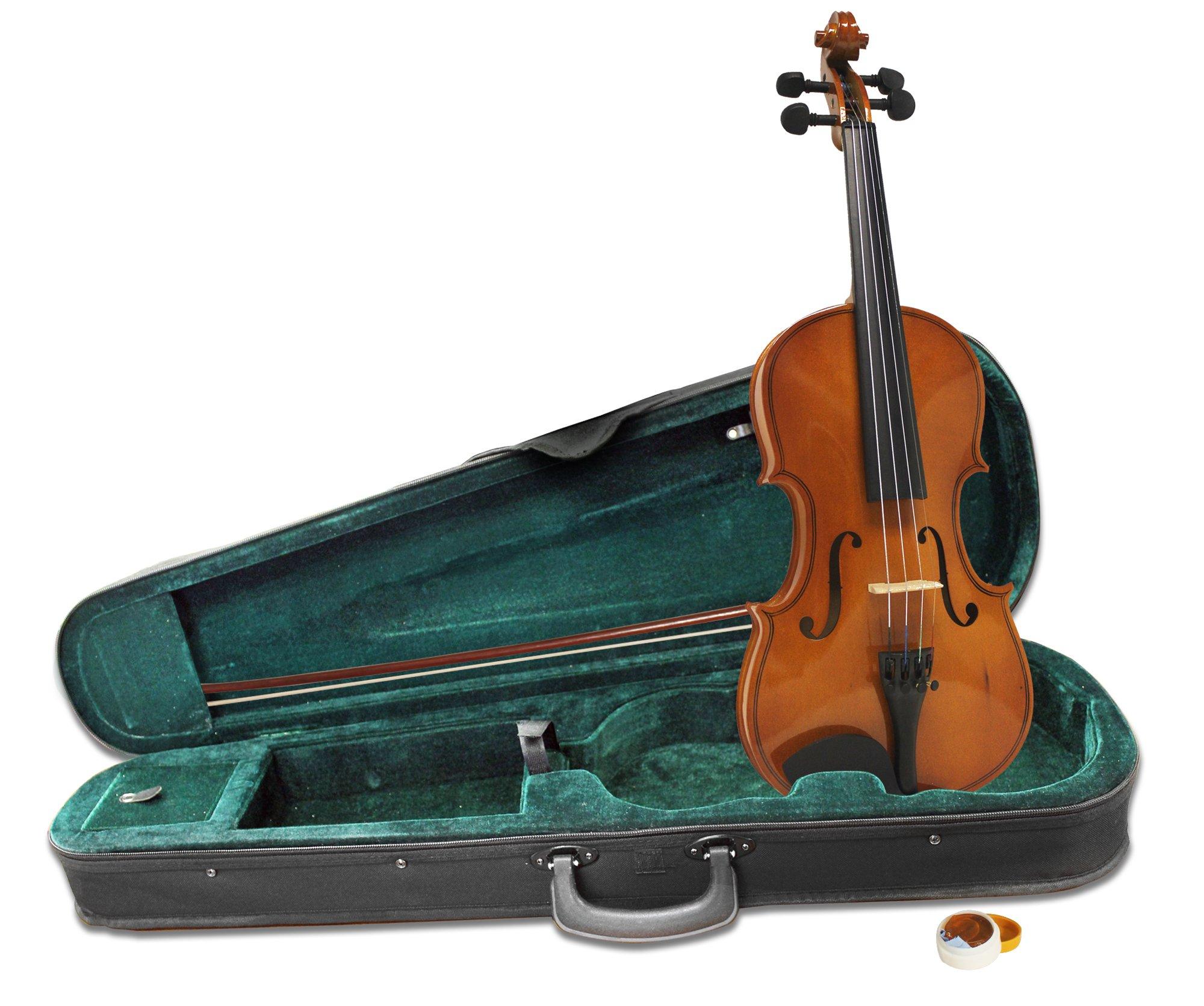 Windsor MI-1013 Violino, 1/4 Size