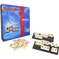 FFC - Fashion For Choice -The Original Rummikub Experience Numbers Game