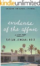 Evidence of the Affair (English Edition)