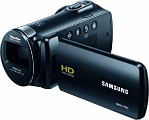 Samsung F80 Hd Camcorder 5 Megapixel 52 Fach Opt Zoom 6 9 Cm 2 7 Zoll