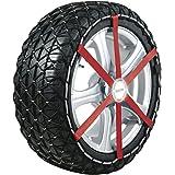 Michelin 92302 snökedja, Easy Grip J11