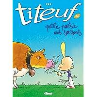 Titeuf - Tome 16: Petite poésie des saisons