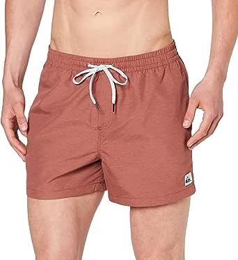 "Quiksilver Men's Everyday 15"" - Swim Shorts for Men Swim Shorts"
