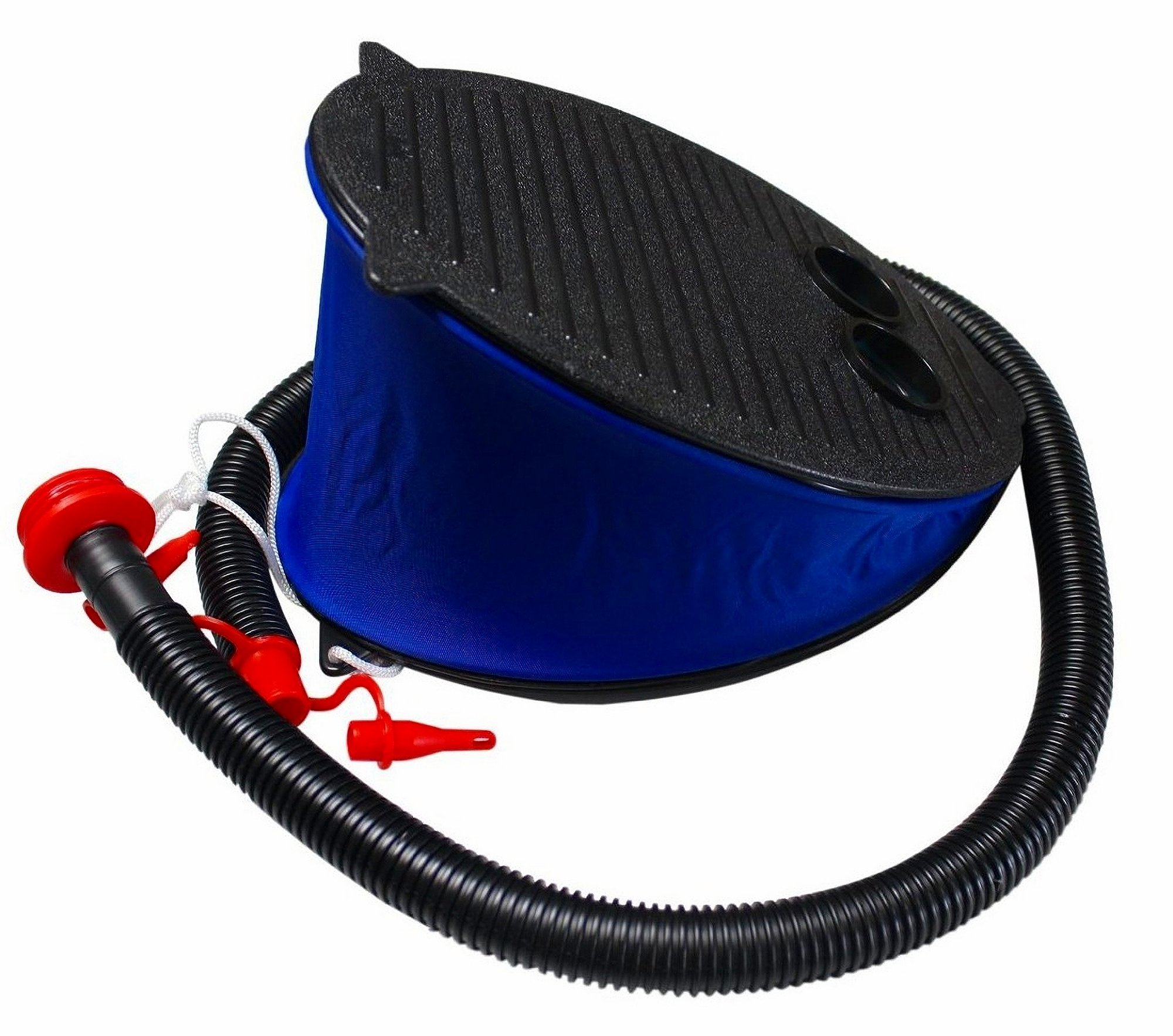 Intex    Outdoor Foot Pump available in Multi - Coloured - Size 28 cm 7