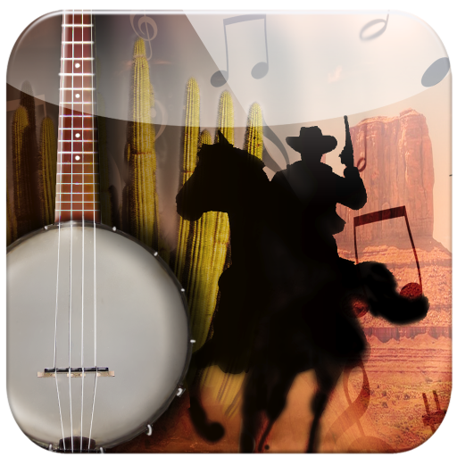 Easy Banjo Tuner/Banjo-Stimmgerät