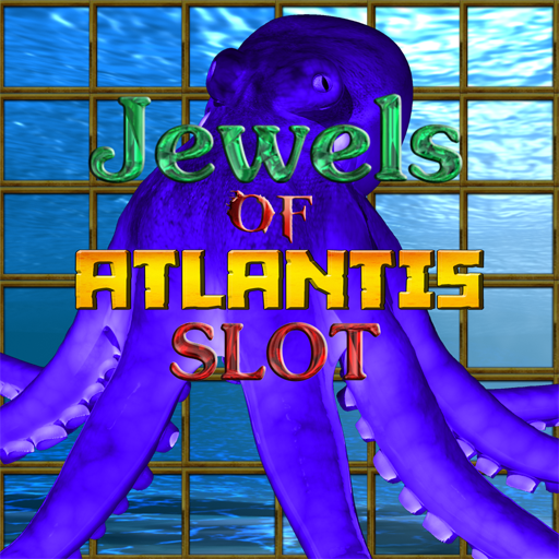 of atlantis slot machine