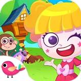 Kids Dream Tree House