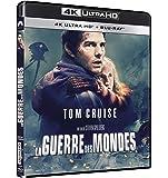 La Guerre des Mondes [4K Ultra HD + Blu-Ray]
